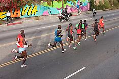 LA Marathon 2012