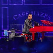NLD/Amsterdam/20200306 - Holland Zingt Hazes 2020, Jeroen van der Boom en Andre Hazes