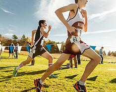 HS-XC West Regionals 2014