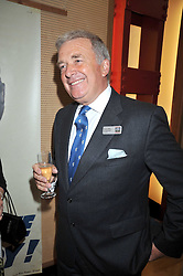 LORD WEST OF SPITHEAD at the launch of the Imperial War Museum's 70th anniversary commemorating the outbreak of World War 11 held at the Cabinet War Rooms, Whitehall, London on 2nd September 2009.