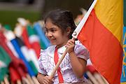 1824825th Annual International Street Fair.....Dimanthi Perera, 3 years..Mom: Dinithi Perera