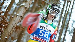 05.01.2015, Paul Ausserleitner Schanze, Bischofshofen, AUT, FIS Ski Sprung Weltcup, 63. Vierschanzentournee, Training, im Bild Matjaz Pungertar (SLO) // during Training of 63rd Four Hills <br /> Tournament of FIS Ski Jumping World Cup at the Paul Ausserleitner Schanze, Bischofshofen, Austria on 2015/01/05. EXPA Pictures © 2015, PhotoCredit: EXPA/ JFK