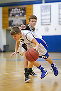 January 08, 2015.  <br /> Wetsel Middle School Boys Basketball vs Luray.