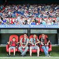 160728 - Feyenoord - Valencia