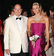 Monte Carlo Red Cross Ball 2011