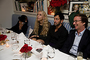 ALEXANDER DEXTER-JONES; FRANCA SOZZANI; MARK JACOBS; THADDEUS ROPAC. Party hosted by Franca Sozzani and Remo Ruffini in honour of Bruce Weber to celebrate L'Uomo Vogue The Miami issuel by Bruce Weber. Casa Tua. James Avenue. Miami Beach. 5 December 2008 *** Local Caption *** -DO NOT ARCHIVE-© Copyright Photograph by Dafydd Jones. 248 Clapham Rd. London SW9 0PZ. Tel 0207 820 0771. www.dafjones.com.