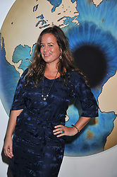 JADE JAGGER at Arts for Human Rights gala dinner in aid of The Bianca Jagger Human Rights Foundation in association with Swarovski held at Phillips de Pury & Company, Howick Place, London on 13th October 2011.