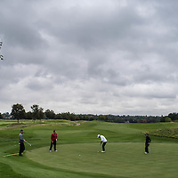 Jewish Care Pro Am at The Grove 21.09.2015
