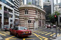 Central, Hong Kong.