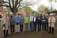 268 Horst feiert ein Fest