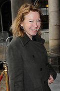 Koningin Beatrix heeft afscheid genomen van Herman Tjeenk Willink als vice-president van de Raad van State.<br /> <br /> Queen Beatrix has said goodbye to Herman Tjeenk Willink as vice-president of the Council of State.<br /> <br /> Op de foto / On the Photo:<br /> <br /> <br /> <br />  Winnie Sorgdrager