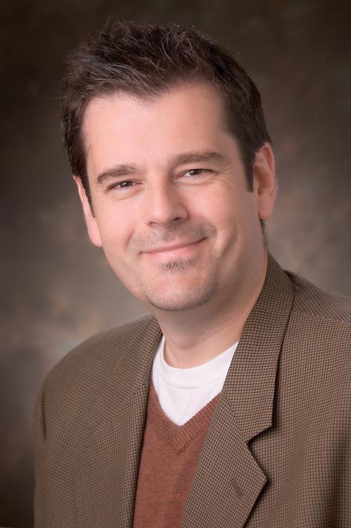 Patrick Barr-Melej