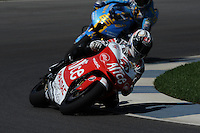 Sylvain Guintoli, Red Bull Indianapolis Moto GP, Indianapolis Motor Speedway, Indianapolis, Indiana, USA, 14, September 2008  08mgp14