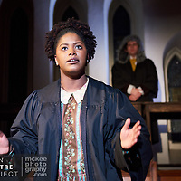 An Education in Prudence at The Open Theatre Project