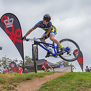 November 27 2016<br /> The King's School North Parramatta The King's School MTB Classic