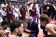 De Raffaele Walter<br /> Grissin Bon Pallacanestro Reggio Emilia - Umana Reyer Venezia<br /> Lega Basket Serie A 2018/2019<br /> Reggio Emilia, 30/12/2018<br /> Foto A.Giberti / Ciamillo - Castoria