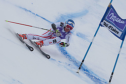 19.12.2010, Val D Isere, FRA, FIS World Cup Ski Alpin, Ladies, Super Combined, im Bild Stefanie Koehle (AUT) whilst competing in the Super Giant Slalom section of the women's Super Combined race at the FIS Alpine skiing World Cup Val D'Isere France. EXPA Pictures © 2010, PhotoCredit: EXPA/ M. Gunn / SPORTIDA PHOTO AGENCY