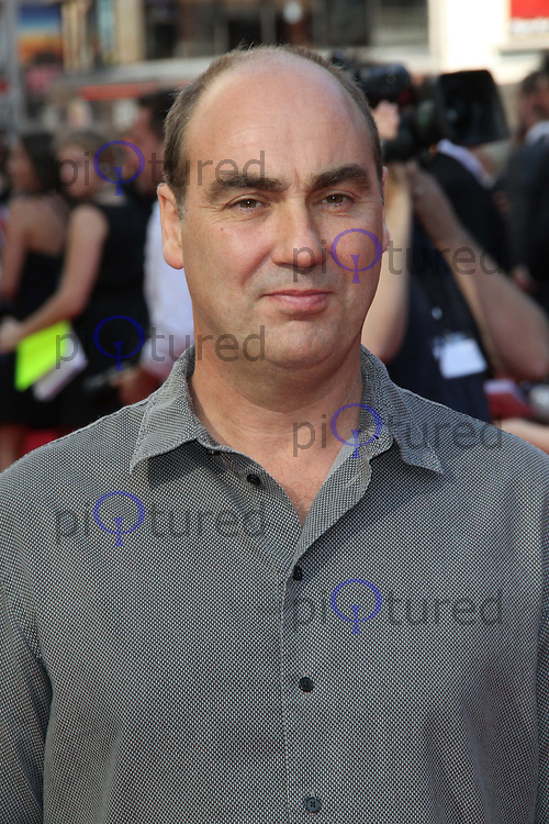 Oliver Parker Johnny English Reborn UK Premiere, Empire Cinema, Leicester Square, London, UK. 02 October 2011 Contact: Rich@Piqtured.com +44(0)7941 079620 (Picture by Richard Goldschmidt)