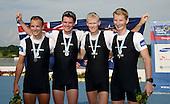 World Rowing Championships Korea