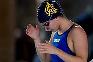 SCALIA Silvia Canottieri Aniene<br /> 50 dorso donne<br /> Riccione 11-04-2018 Stadio del Nuoto <br /> Nuoto campionato italiano assoluto 2018<br /> Photo © Andrea Staccioli/Deepbluemedia/Insidefoto