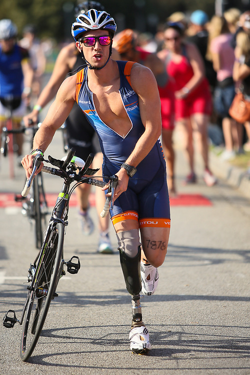 Gatorade Triathlon Series 2012/2013 Race 6