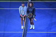 US Open 2018 Women's Finals - 9 Sep 2018