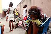 DRC: Kinshasa Night Ambulance