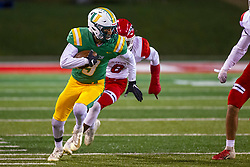 11 October 2019: Glenwood Titans at University High Pioneers boys football, Normal Illinois