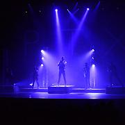 2013-10-26 KU Presents! - Pentatonix (Angstadt)