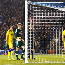 Brighton & Hove Albion v Leeds United | Championship | 9 December 2016