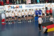 Half Final Germany vs Ukraine w ICW