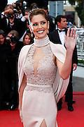 Cheryl Fernandez-Versini (formerly Cheryl Cole)  - 68TH CANNES FILM FESTIVAL 'IRRATIONAL MAN'<br /> ©Exclusivepix media
