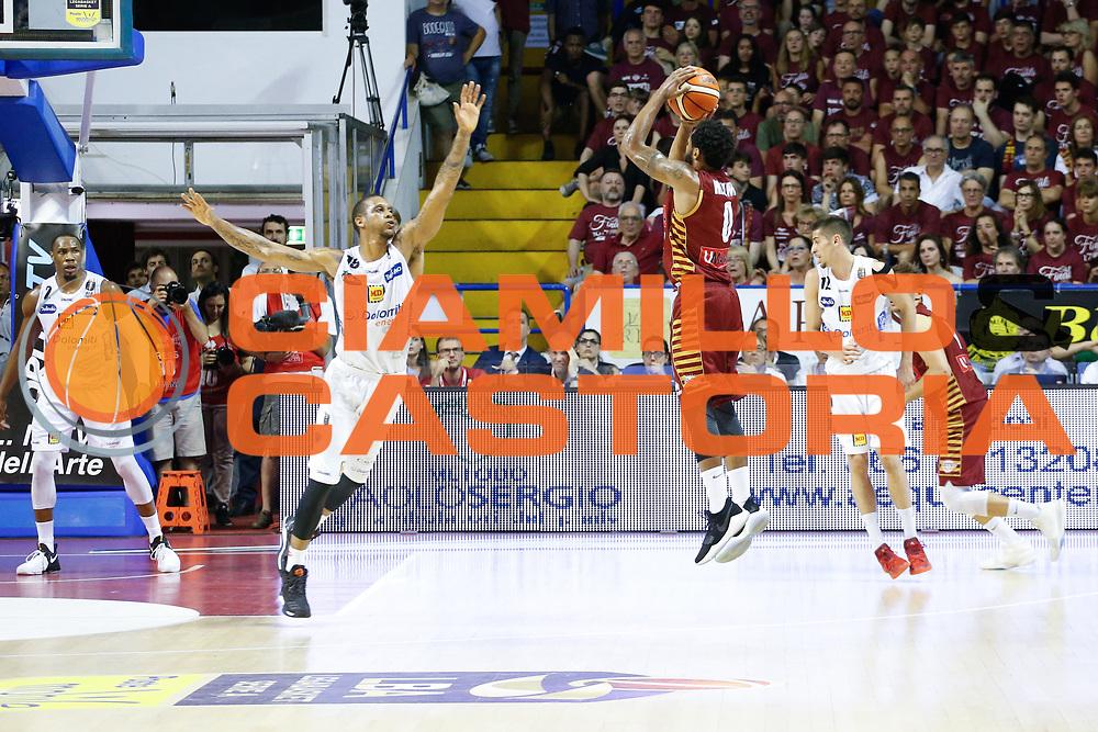 Marquez Haynes<br /> Umana Reyer Venezia - Dolomiti Energia Aquila Basket Trento<br /> Lega Basket Serie A 2016/17 Finali Gara 01<br /> Venezia, 10/06/2017<br /> Foto Ciamillo-Castoria / M. Brondi