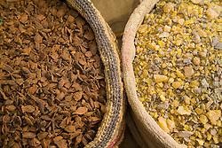 South America, Ecuador, Pujili, weekly outdoor food market