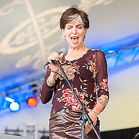 Long Tall Marcia Ball, 10.28.2012 Voodoo Festival