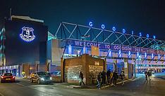 161204 Everton v Man Utd