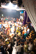 © Naki Kouyioumtzis.<br /> Blackpool clubbing. august 2010