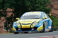 #17 Daniel Welch GBR Goodestone Racing Proton Persona  during first practice for the BTCC Oulton Park 4th-5th June 2016 at Oulton Park, Little Budworth, Cheshire, United Kingdom. June 04 2016. World Copyright Peter Taylor/PSP.