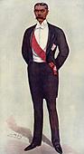 UK, Leslie Ward, 1851-1922 AD
