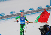 Olympics Pyeongchang Day 13