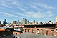 View from 168 Suffolk Street