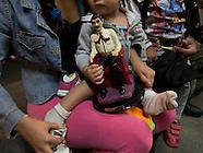Malverde, santo de los pobres