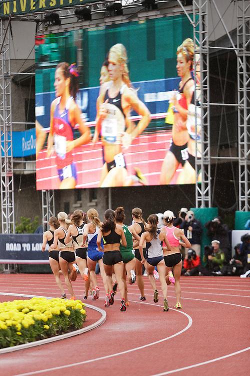 women's steeplechase,