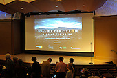 "World Premiere of of Smithsonian Channel's & Tangled Bank Studios' ""Mass Extinction"""