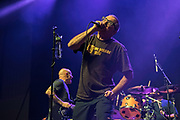 Milo Aukerman<br />