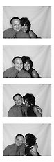 Michelle and Derrick's Photo Booth!!!