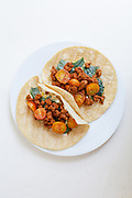 Home Made Spicy Beef Tacos at Home ($0.00) - WFH before RI drive