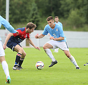 - Highland League Turriff United v Dundee under 20s - pre-season friendly at The Haughs, Turriff<br /> <br />  - &copy; David Young - www.davidyoungphoto.co.uk - email: davidyoungphoto@gmail.com