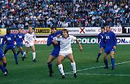 Kuusysi - Paris Saint-Germain 13.9.1989