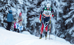 27.11.2016, Nordic Arena, Ruka, FIN, FIS Weltcup Langlauf, Nordic Opening, Kuusamo, Herren, im Bild Martin Loewstroem Nyenget (NOR) // Martin Loewstroem Nyenget of Norway during the Mens FIS Cross Country World Cup of the Nordic Opening at the Nordic Arena in Ruka, Finland on 2016/11/27. EXPA Pictures © 2016, PhotoCredit: EXPA/ JFK